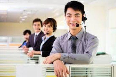 خدمة عملاء وإدخال بيانات ( براتب شهري 3000ج )