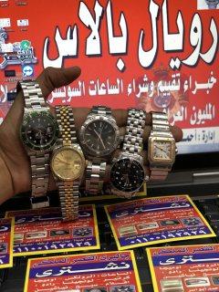 بيع و شراء ساعات باتيك فيليب / patek philippe