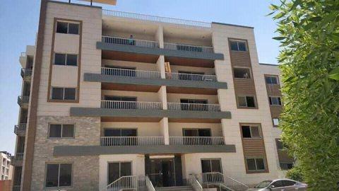 بارقي كمبوند سكني متكامل الخدمات هاتملك شقة بمساحة195م نصف تشطيب استلام فور