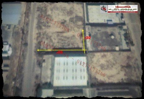 مصنع للبيع برج العرب الجديدة 1650م2