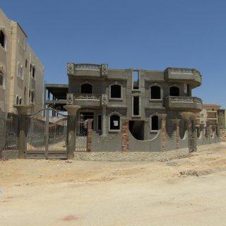 فيلا للبيع برج العرب الجديدة 510م2 رئيسى