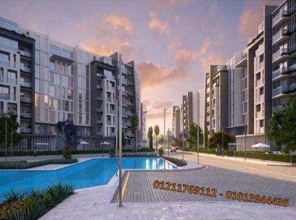 امتلك شقة في pukka في العاصمة الادارية الجديدة