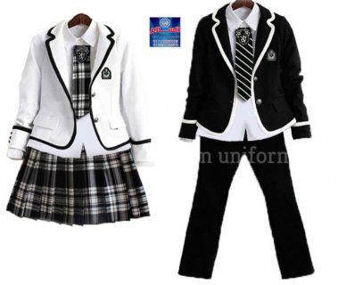 محل بيع يونيفورم مدارس - ملابس مدرسه