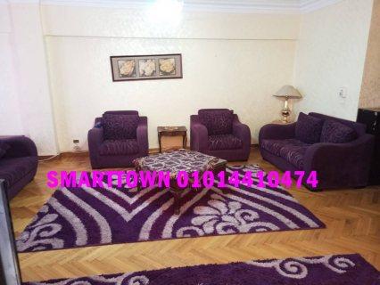 شقة مفروشة للايجار بمدينة نصر بالقرب من سيتي ستارز
