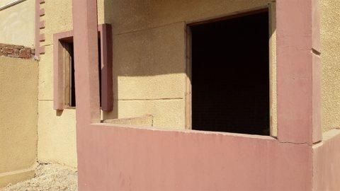 منزل  للبيع  كامل المرافق ب 6 اكتوبر