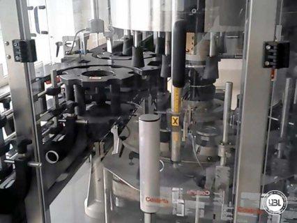 خطوط مصنع مستعمل للمياه