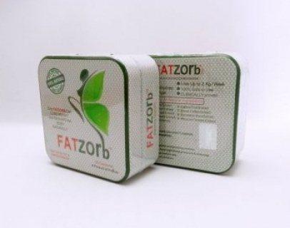 كبسولات فات زورب لعلاج السمنة وزيادة الوزن