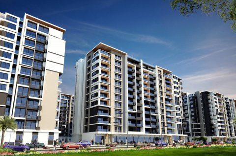 بارقي مناطق مدينة نصر هاتملك شقة نص تشطيب بفيو رائع استلام خلال سنتين ونص