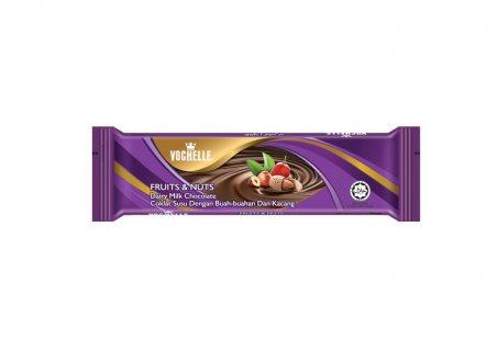 أفخر انواع الشوكولاتة
