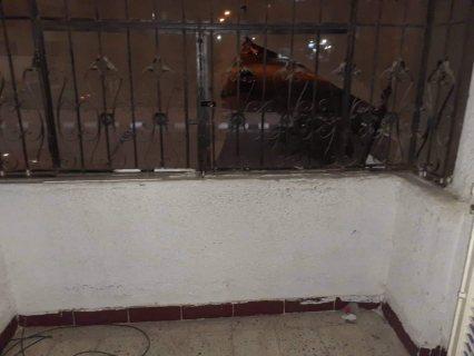شقة للبيع بمساحة 100م بالشباب بمدينة العبور
