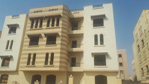 دوبلكس للبيع بمساحة 234م بمدينة العبور