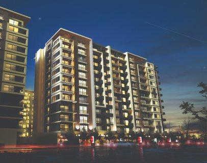 وحداة سكنية للبيع في موقع مميز بالقرب من جميع الخدمات