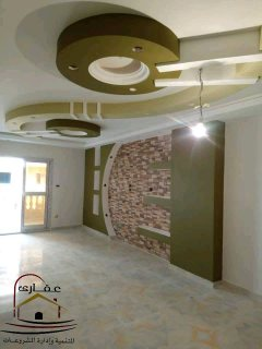 تكلفة تشطيب شقة - سعر تشطيب شقة ( عقارى 01100448640 )