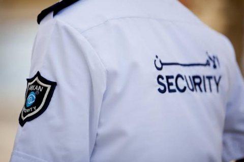 افراد امن ادارى