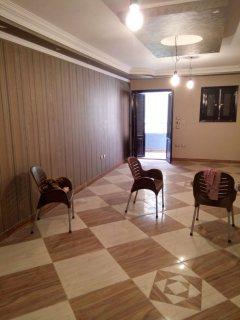 شقة للبيع بشارع متفرع من منشية التحرير عين شمس
