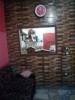 شقة للبيع بمتفرع من منشية التحرير الاقرب لجسر السويس