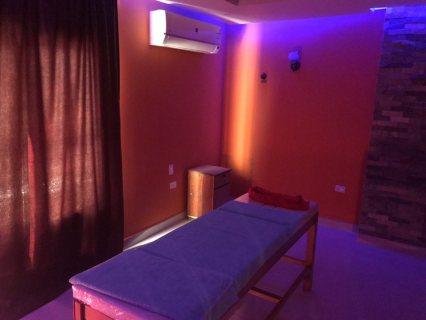 massage cairo