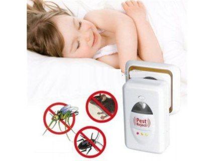 جهاز طارد الفئران لطرد الفئران والحشرات 01282064456