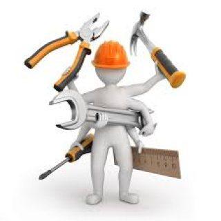 مطلوب فنيين صيانة جميع الاقسام والتخصصات