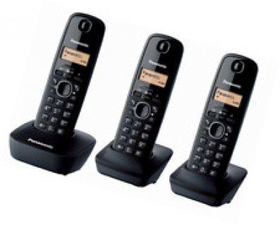 عدة تليفون لاسلكي1613