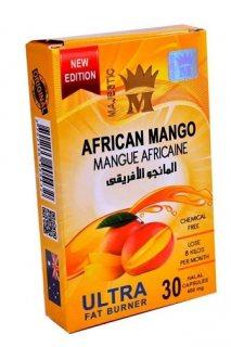 للتخسيس أفريكان مانجو