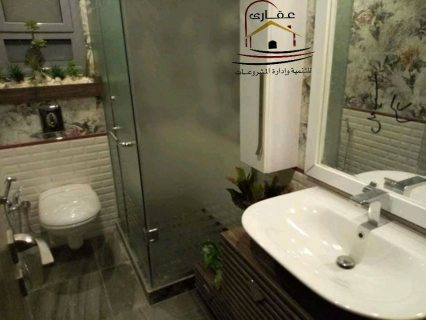 افضل تصميم ديكور حمامات ( عقارى 0233041694 )
