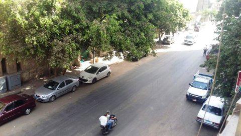 مقر تجارى للايجار بموقع متميز وسط القاهرة بالقرب من رمسيس