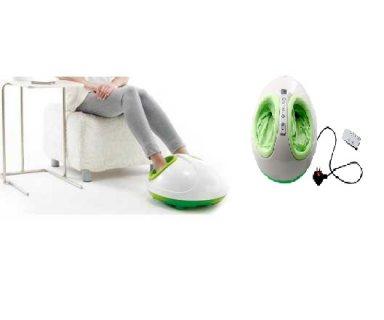 جهاز مساج القدمين المدهش لكل من يبحث عن راحة القدم