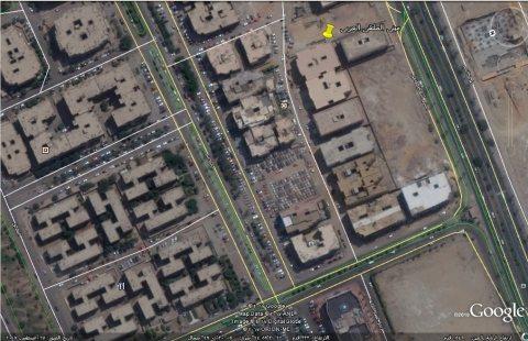 مبنى إدارى للبيع / الإيجار بموقع متميز بالملتقى العربى - الشيراتون