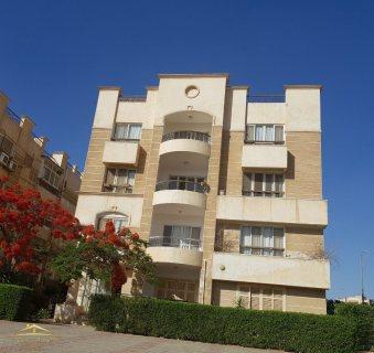 شقة للبيع بكمبوند بيفرلي هيلز سوديك الشيخ زايد 297 متر
