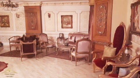 شقة للبيع بكمبوند بيفرلي هيلز سوديك الشيخ زايد 228 متر