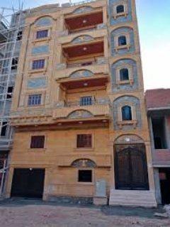 شقة تمليك للبيع بمدينة دمياط