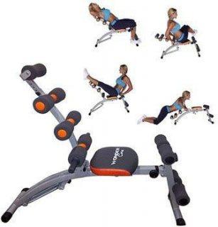 جهاز التمارين الرياضية   SIX PACK CARE  لجسم ممشوق 01282064456