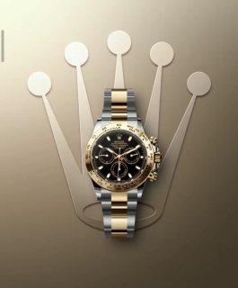 يوجد لدينا عدد من خبراء شراء الساعات السويسريه القيمه والثمينه