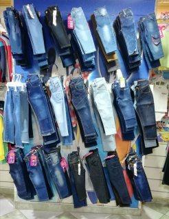 ملابس جملة  ملابس بواقى تصدير ملابس اطفال ملابس سن محير