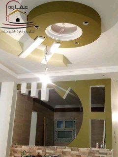 تصميم ديكور هندسي ( شركه عقاري  01100448640 _ 01020115117  )