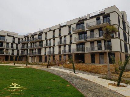 شقة للبيع بكمبوند كورتيارد ويستاون سوديك الشيخ زايد 208 متر بسعر مميز