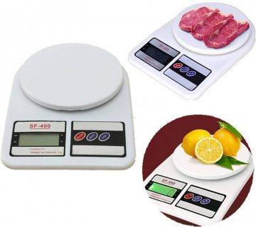 مع ميزان مطبخ ديجيتال تضمن الدقه فى الوزن01283360296