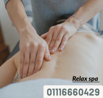 Massage relaxspa