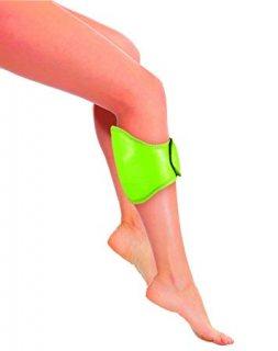 حزام علاج الدوالي التليفزيوني لإعادة اللون الطبيعي للأرجل