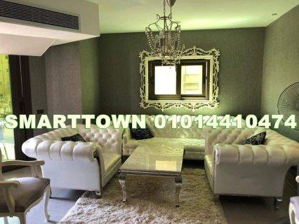 شقة مفروشة للإيجار بموقع ممتاز بمدينة نصر