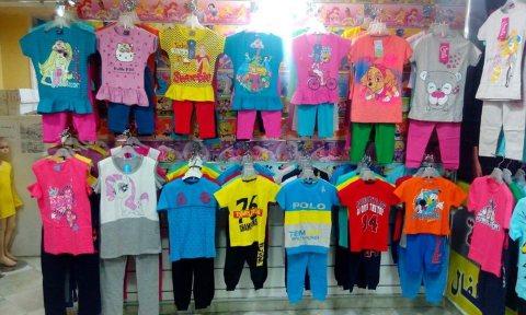 لو عاوز تفتح محل ملابس لازم تشتري من فرصة للملابس الجاهزة جملة الجملة
