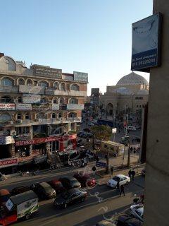 شقة 126 متر زمزم مول ميدان الحصري