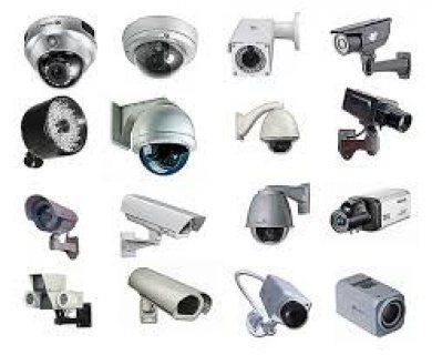 كاميرات مراقبه IID اسباني ضمان الوكيل
