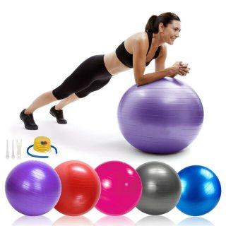 الكرة الهوائية تعمل علي زيادة قوة العضلات 01282064456