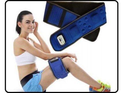 حزام 5 ماتور مغناطيسي لتكسير الدهون