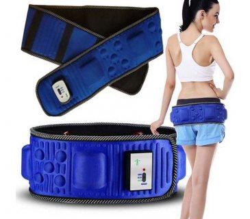 حزام 5 ماتور للتخلص من الدهون المتراكمة على أى منطقة من مناطق الجسم
