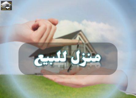 منزل للبيع مساحه 70متر _متفرع من شارع الترعه - تشطيب سوبر لوكس