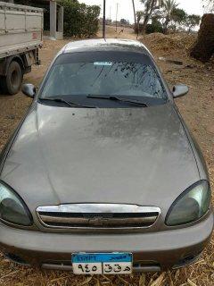 سياره شيفروليه لانوس موديل ٢٠٠٩