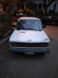 سيارة 128 للبيع موديل 83